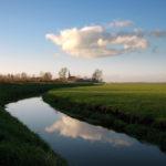 Sandfirden - FrieslandStock