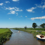 Recreatie op de Franekervaart - FrieslandStock