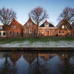 De Voorstraat van Stavoren - FrieslandStock