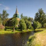 Kerk van Hieslum - FrieslandStock