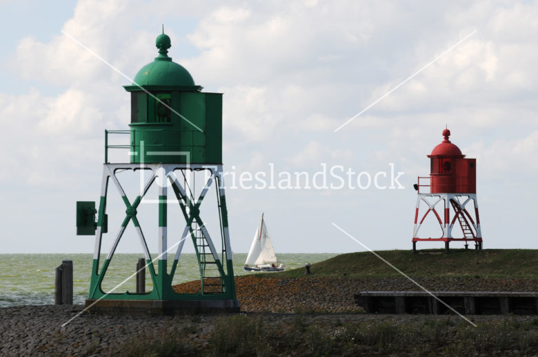 Pier van Stavoren - FrieslandStock