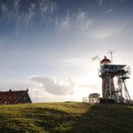 Vuurtoren Vlieland - FrieslandStock