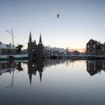 De Kolk Sneek - FrieslandStock