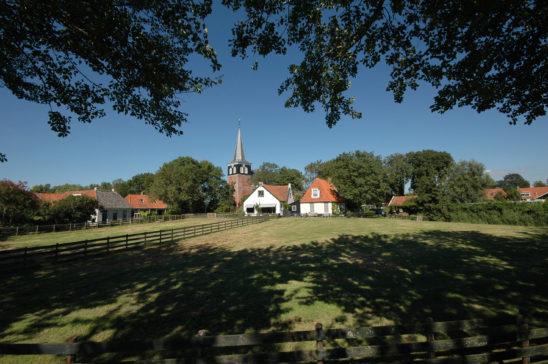 Makkum - FrieslandStock
