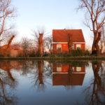 Woning aan de Workumervaart bij Parrega - FrieslandStock