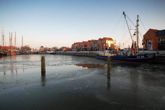 De haven van Stavoren - FrieslandStock
