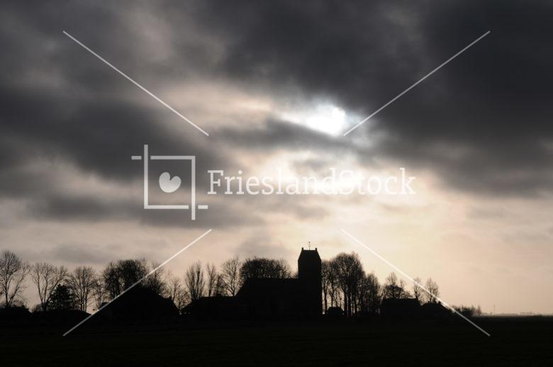 Lytsewierrum - FrieslandStock
