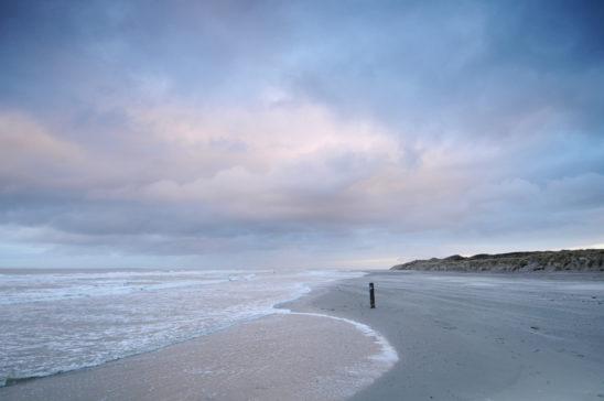 Strand van Vlieland - FrieslandStock
